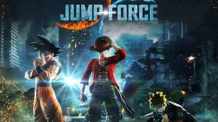 Primera imagen de Majin Buu en Jump Force