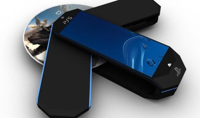 Rumor | PlayStation 5 podría incorporar un dispositivo portátil, además favorecería la conexión con smartphone