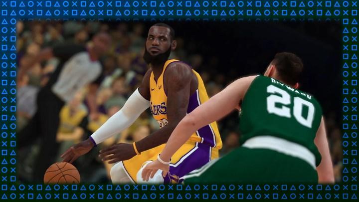 Análisis | NBA 2K19