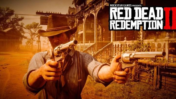 Red Dead Redemption 2 alcanza la cifra de 17 millones de unidades vendidas en 8 días