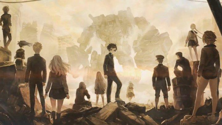 """""""La llave de la verdad"""" es el nuevo tráiler oficial de 13 Sentinels: Aegis Rim"""