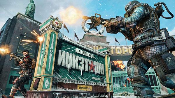 El mapa Nuketown se incorpora a Call of Duty: Black Ops 4 de forma gratuita | Descúbrelo en su primer tráiler