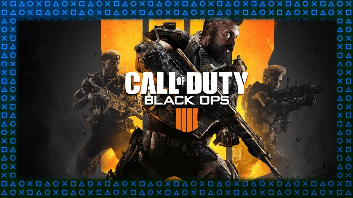 Análisis | Call of Duty: Black Ops 4