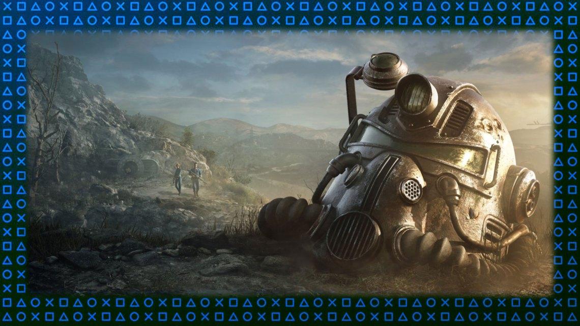 Análisis | Fallout 76