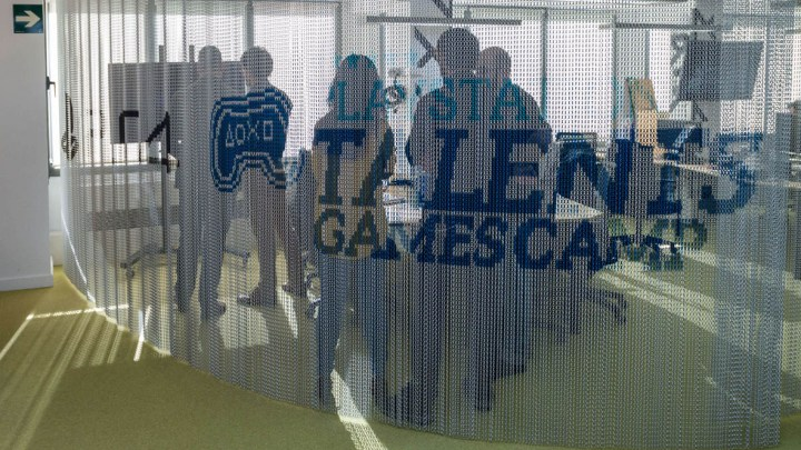 PlayStation busca proyectos para su aceleradora PS Talents Games Camp