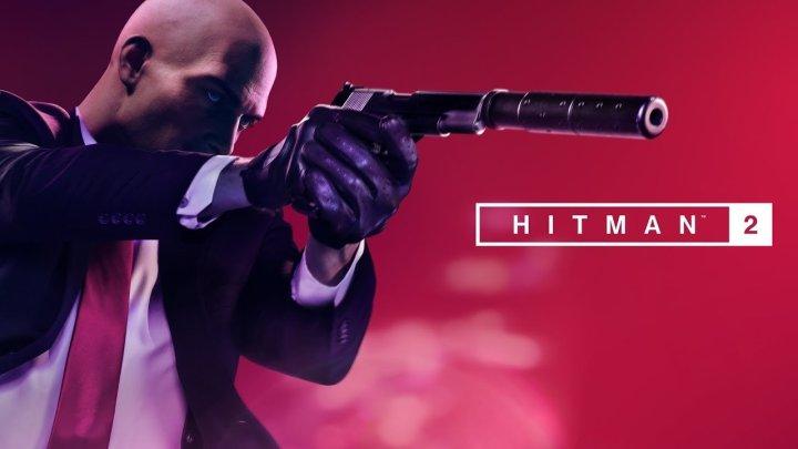Hitman 2 disminuye drásticamente las ventas en físico