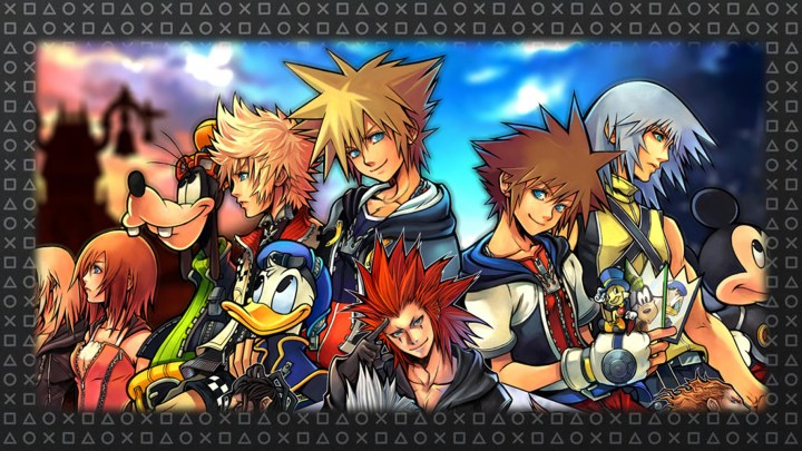 Camino a Kingdom Hearts III | Kingdom Hearts II