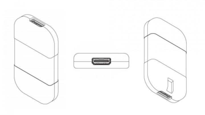Sony registra una patente para un cartucho de juegos electrónicos