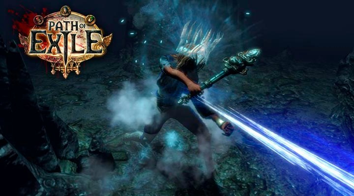 Path of Exile alcanzará los 4K y los 60 fps en PlayStation 4 Pro