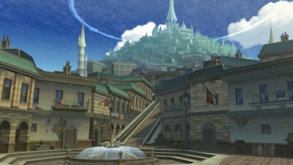 Tales of Vesperia: Definitive Edition estrena nueva galería de imágenes