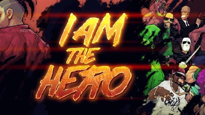I Am The Hero llegara a PS4/PSVita y Nintendo Switch la próxima semana