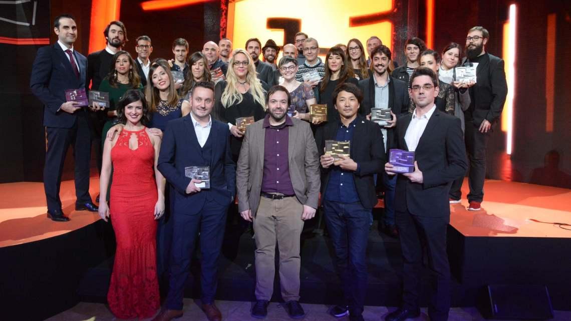 PlayStation obtiene cinco premios Titanium en Fun & Serious
