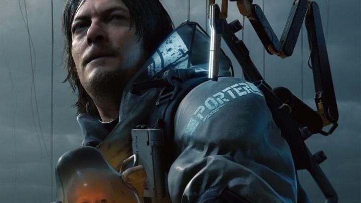 Rumor | Death Stranding será una exclusiva temporal de PS4 y más adelante se lanzará en PC