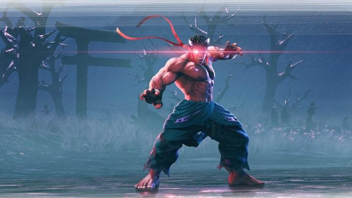 Kage se incorpora a Street Fighter V: Arcade Edition como nuevo luchador