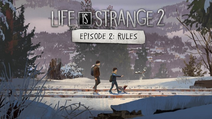 Rules, segundo episodio de Life is Strange 2, ya está disponible en PS4, Xbox One y PC | Tráiler de lanzamiento