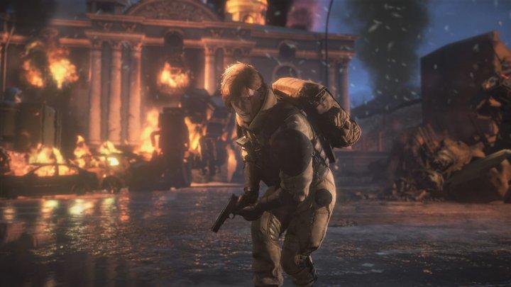 Square Enix comparte un avance de la banda sonora de Left Alive