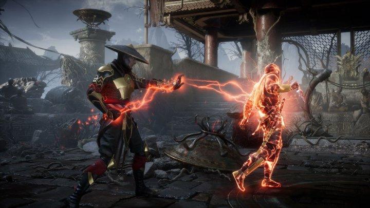 NetherRealm confirma que Mortal Kombat 11 tendrá microtransacciones