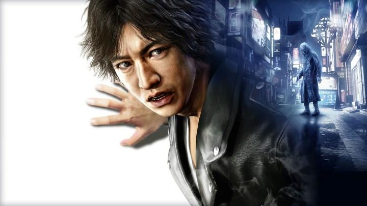 Daisuke Saito lucha por Judgment
