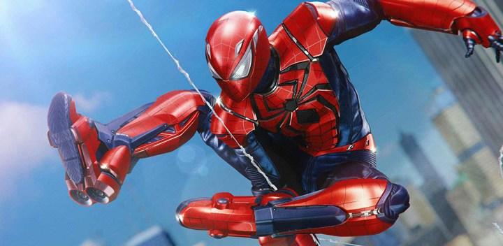 La expansión 'La ciudad que nunca duerme' de Spider-Man finaliza el 21 de diciembre con 'Silver Lining'