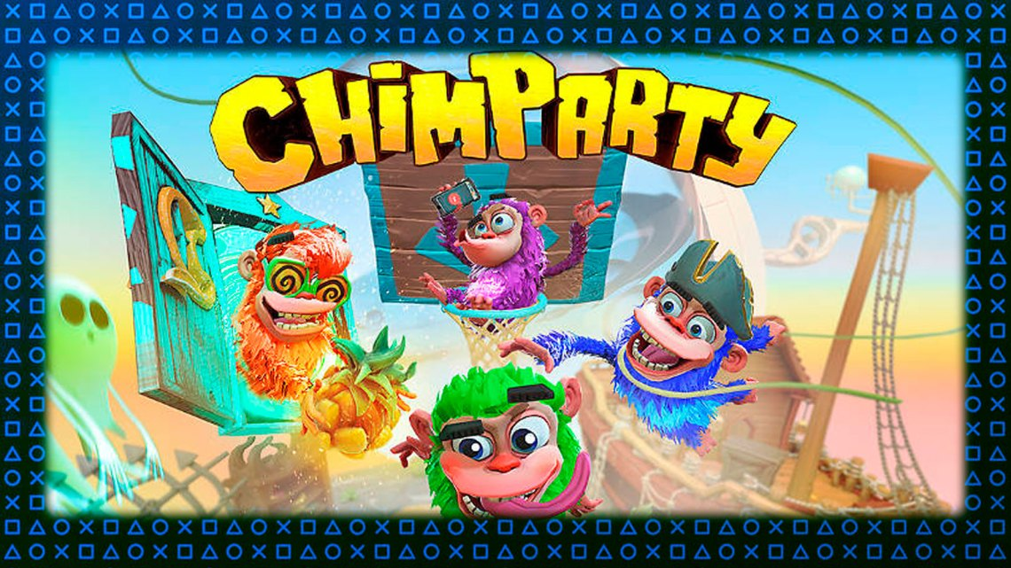 Análisis | Chimparty