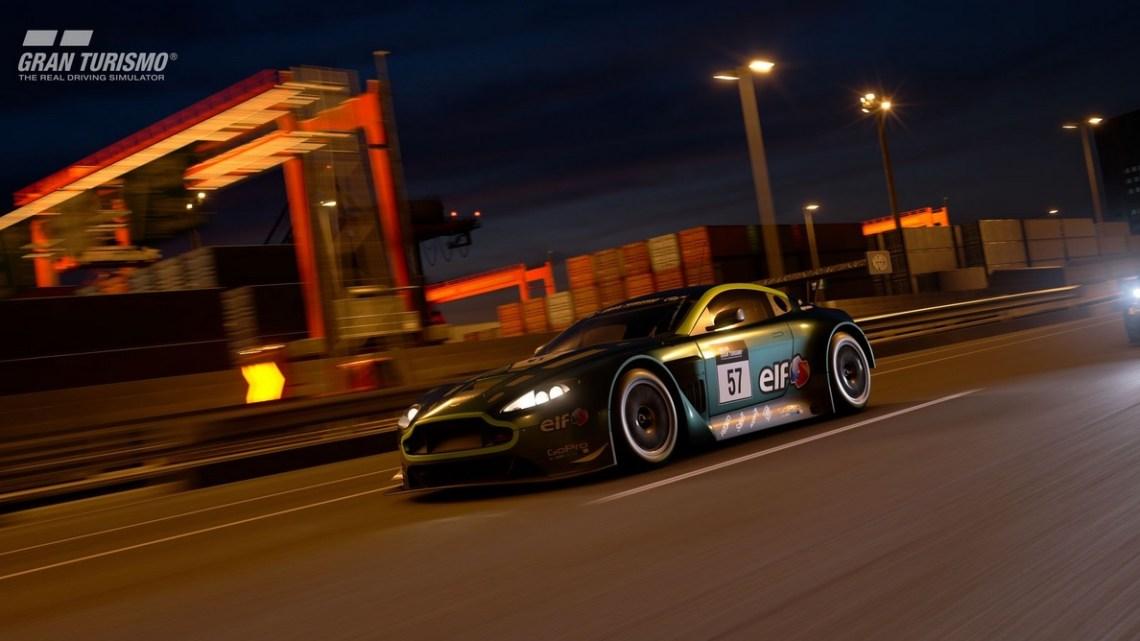 Gran Turismo Sport | 7 coches nuevos y la ruta sur de la Autopista de Tokio en la actualización de diciembre