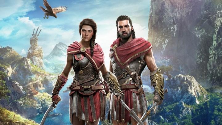 Detallado todo el contenido que llegará a Assassin's Creed Odyssey en las próximas semanas