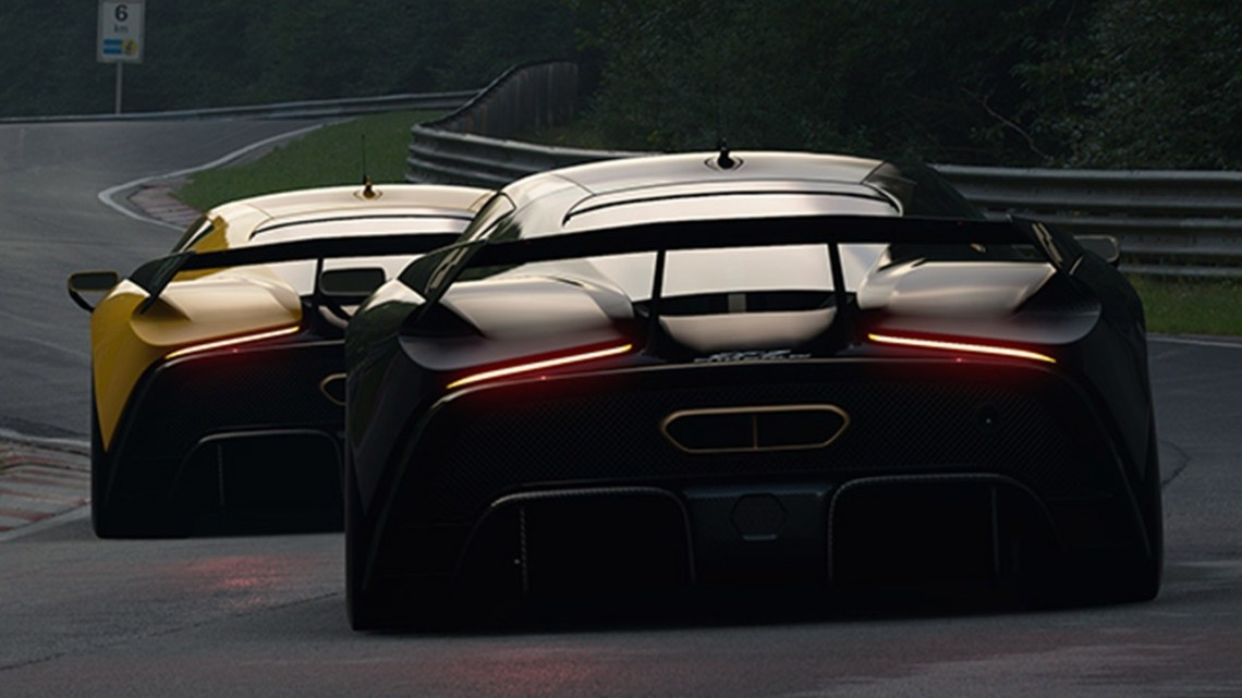 Codemasters adquiere Slightly Mad Studios, responsables de Project Cars