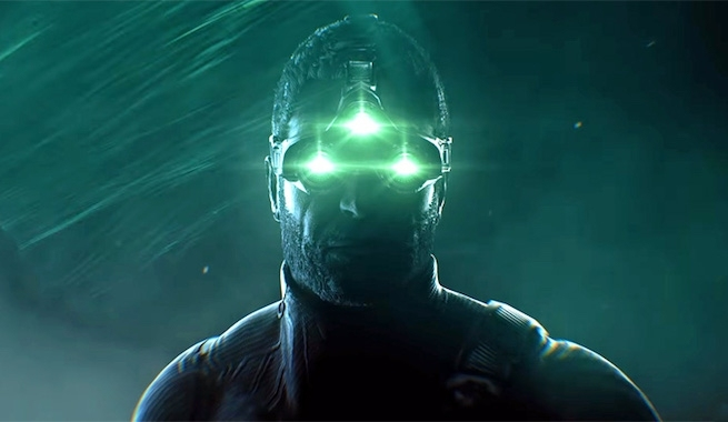 Se filtra la posible presentación del nuevo Splinter Cell en The Game Awards 2018