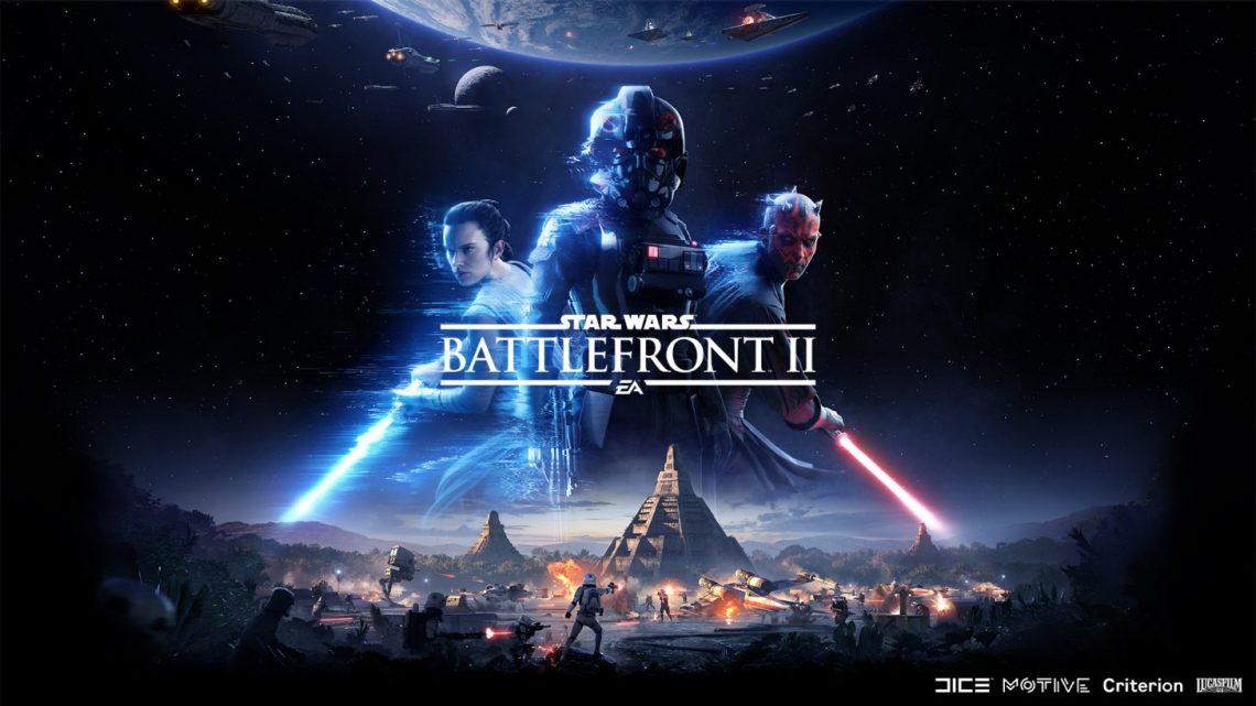Star Wars: Battlefront 2 confirma sus nuevos contenidos para febrero. Anakin Skywalker será el nuevo héroe