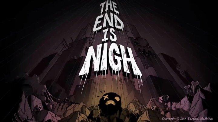 The End Is Nigh llegará a PS4 en 2019 | Crystal Crisis se lanza el 23 de abril en PS4 y Switch