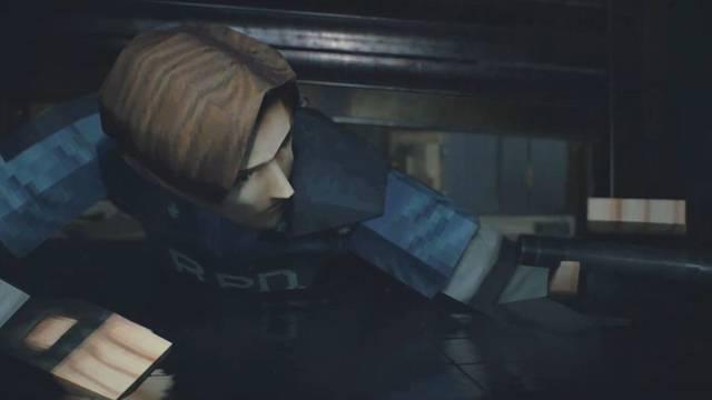 Resident Evil 2 incluirá varias apariencias para los personajes inspiradas en el juego original de 1998