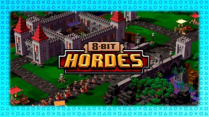 Avance | 8-Bit Hordes