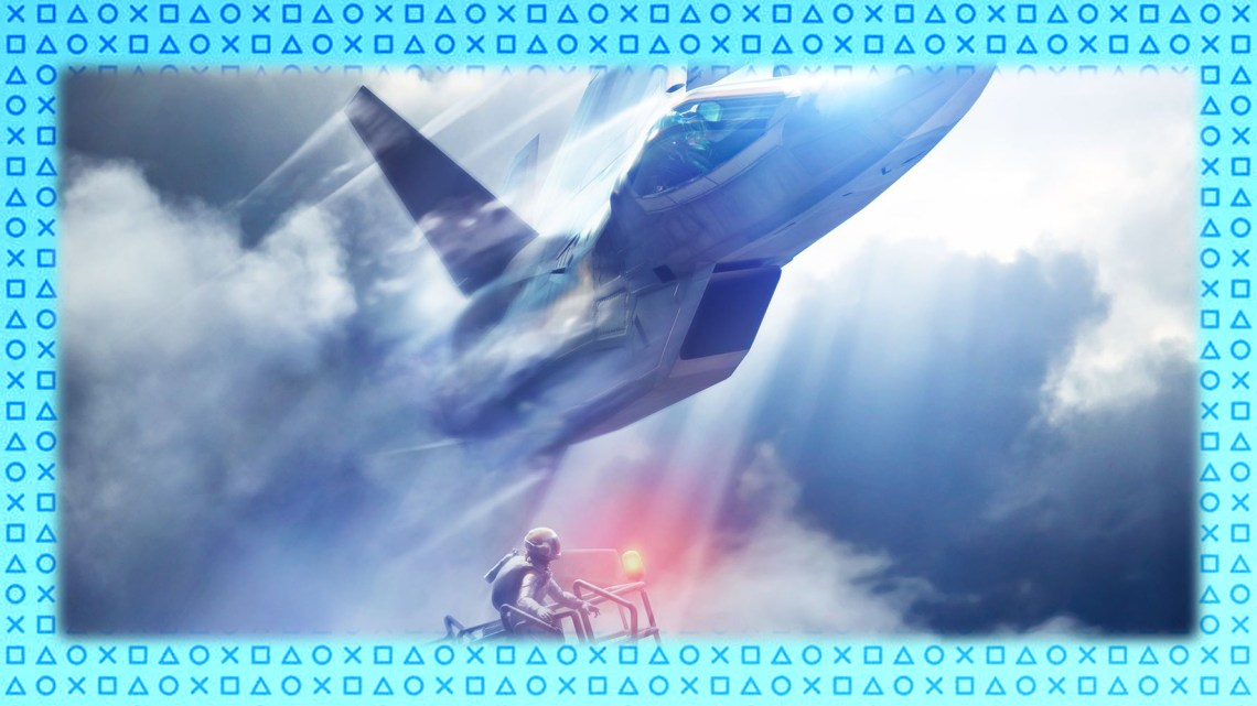 Avance   Ace Combat 7: Skies Unknown