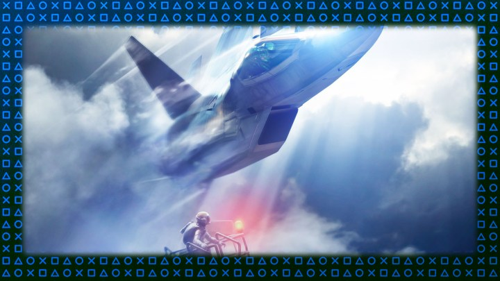Análisis   Ace Combat 7: Skies Unknown
