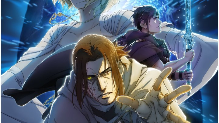 Presentado el trailer de historia de Final Fantasy XV : Episode Ardyn – Prologue