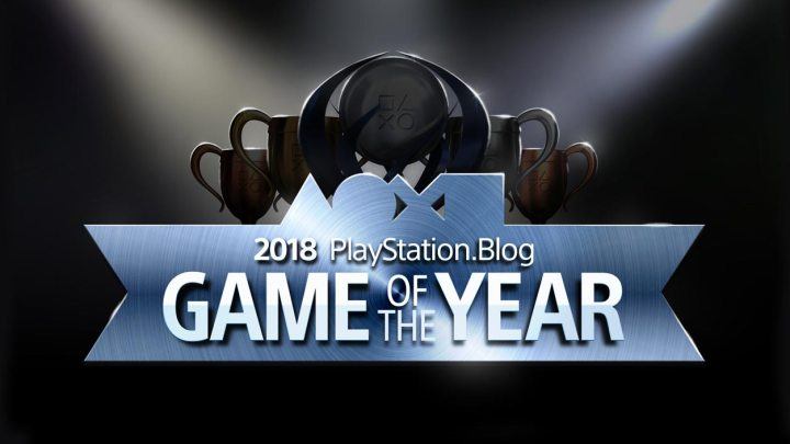 God of War arrasa en los premios 2018 del blog oficial de PlayStation