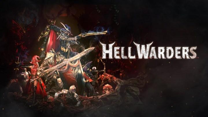 Meridiem Games lanzará el 13 de marzo la edición física de Hell Warders en PS4 y Switch