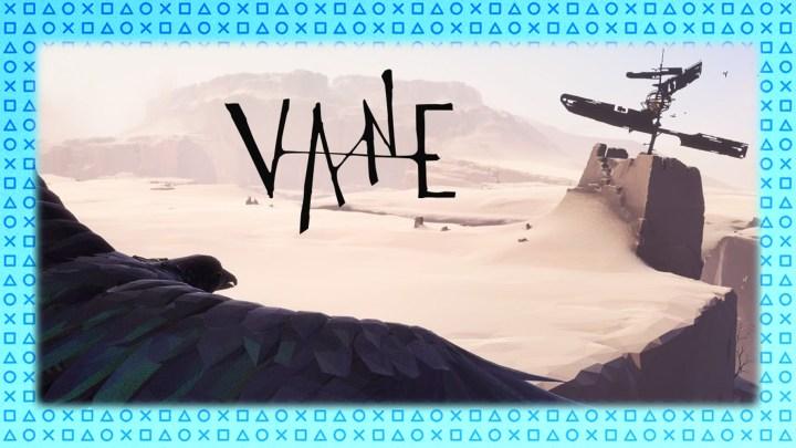 Avance | Vane