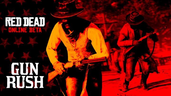 Red Dead Online se actualiza con el modo 'Fiebre de Armas' y anuncia próximos contenidos y ajustes