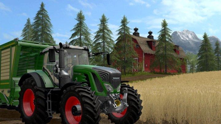 Ya disponible el modo Liga para Farming Simulator 19