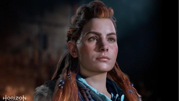 Una actriz de doblaje de Horizon Zero Dawn afirma que la secuela ya está en desarrollo