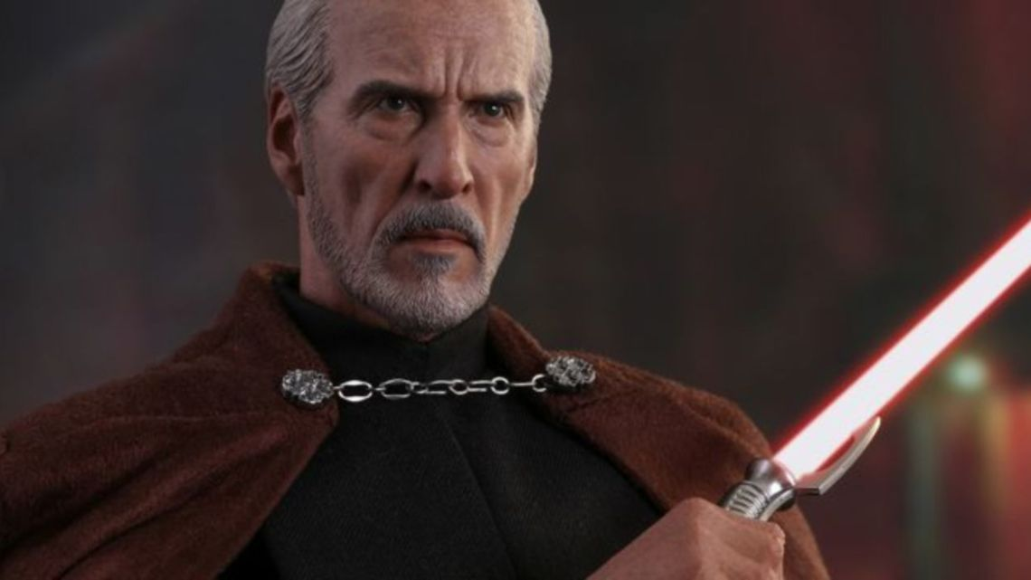Star Wars Battlefront II | Ya hay fecha para la llegada del Conde Dooku y los nuevos eventos