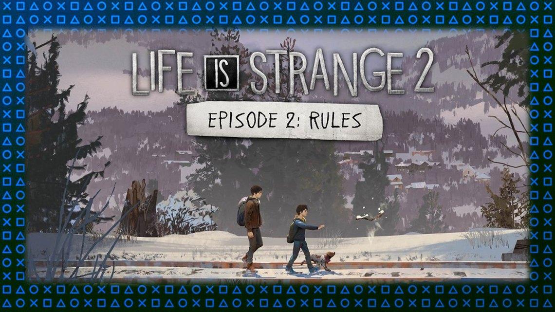 Análisis | Life is Strange 2 – Episodio 2: Rules