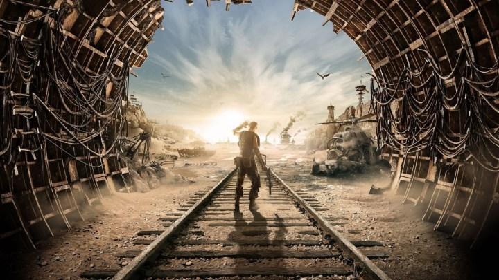 Metro Exodus exhibe todo su potencial en una asombrosa galería de imágenes