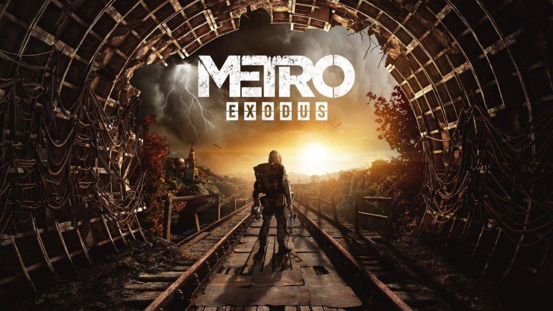 Descubre el completo arsenal de armas de Metro Exodus en su último tráiler