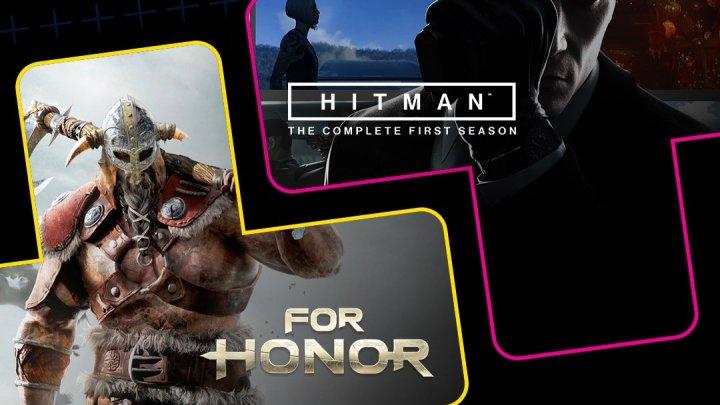 Ya disponible para su descarga los Juegos de Febrero de PlayStation Plus