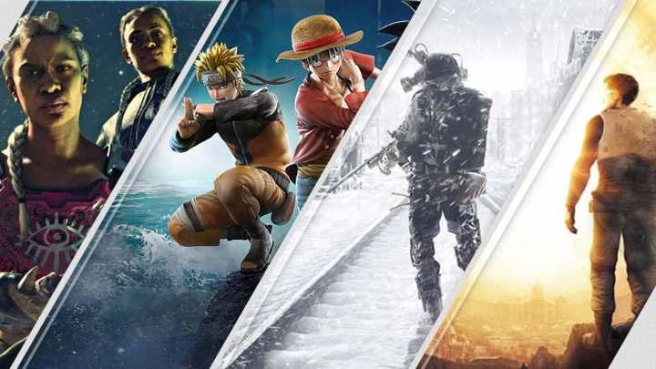 Actualización PlayStation Store Europa – 11 de febrero