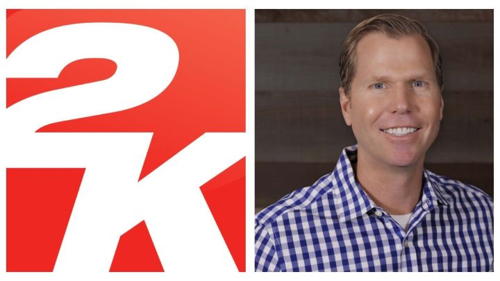 Take-Two y 2K crean un nuevo estudio en Silicon Valley dirigido por Michael Condrey
