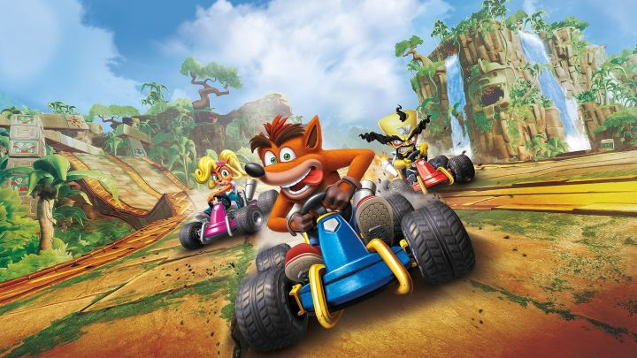Análisis | Crash Team Racing: Nitro-Fueled