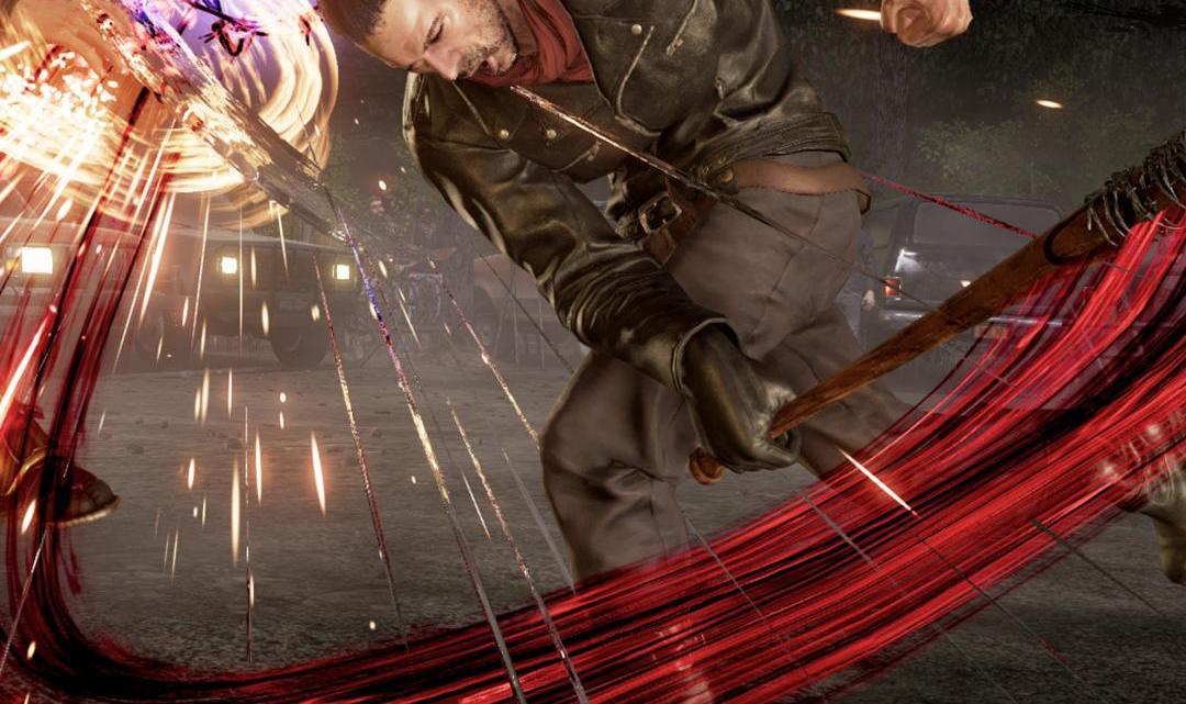 Julia Chang y Negan se incorporan al plantel de Tekken 7